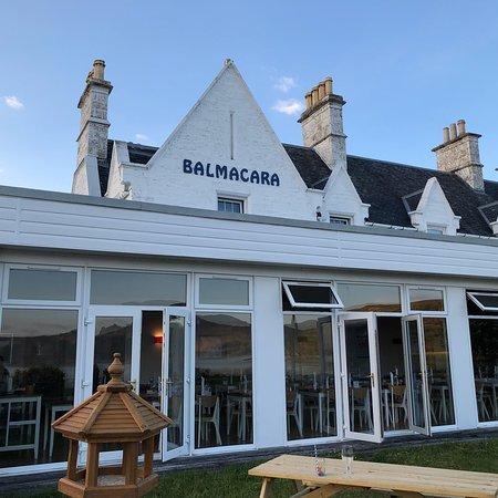 Balmacara, UK: photo0.jpg
