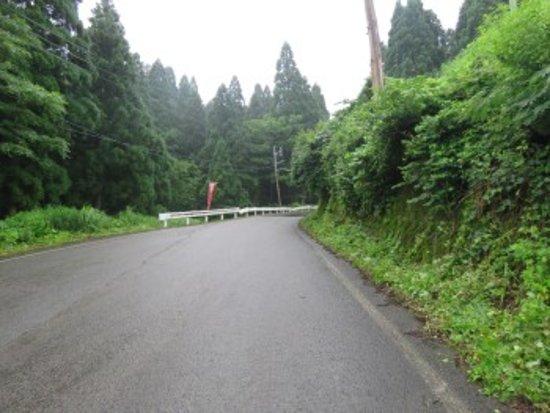 Emmei Jizo: 西回り塩の道