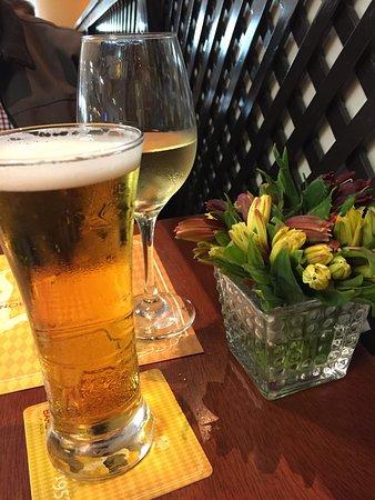 La Bonbonniere: Drinks