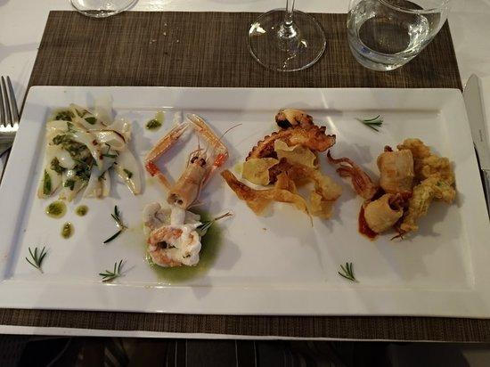 P 20180601 202647 picture of ristorante - Ristorante corallo santa maria al bagno ...