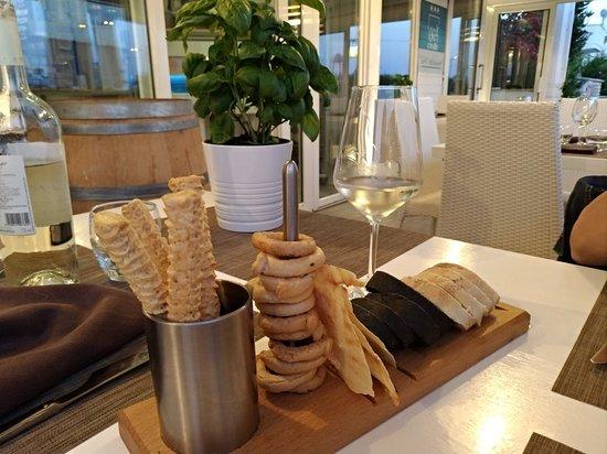 P 20180601 201531 picture of ristorante - Ristorante corallo santa maria al bagno ...