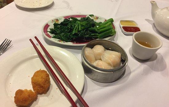 Foto de Golden Dragon Restaurant