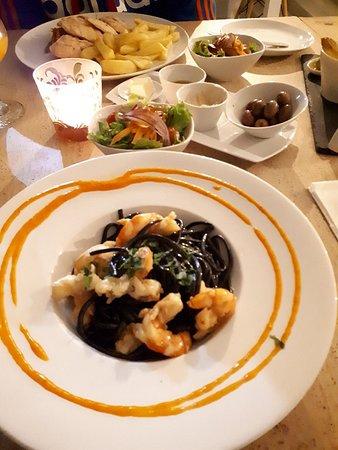 Restaurante Granada Photo