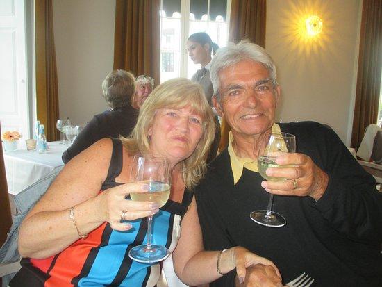 il Vivaldi Mediterranean Cuisine: having a great holiday