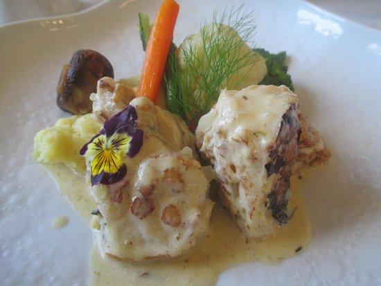 il Vivaldi Mediterranean Cuisine : Steak