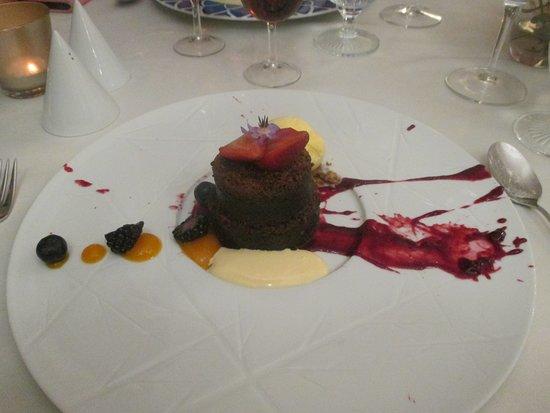 il Vivaldi Mediterranean Cuisine : dessert