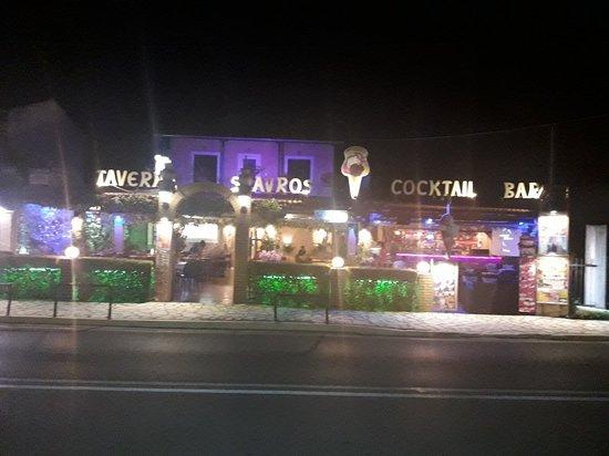 Stavros Taverna照片