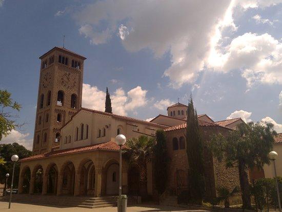 Parroquia de Sant Oleguer