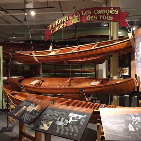 Canadian Canoe Museum: photo2.jpg