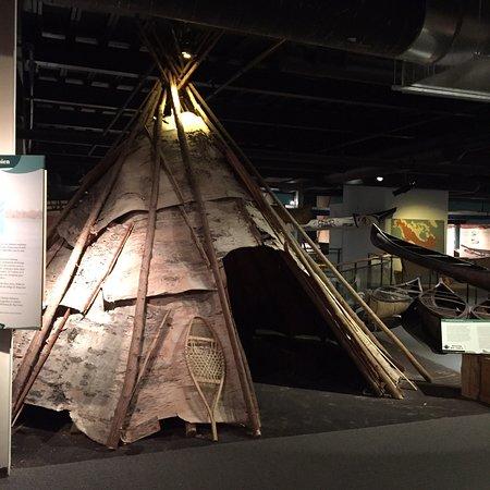 Canadian Canoe Museum: photo4.jpg