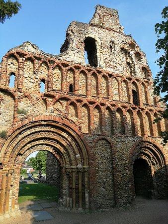St. Botolph's Priory照片