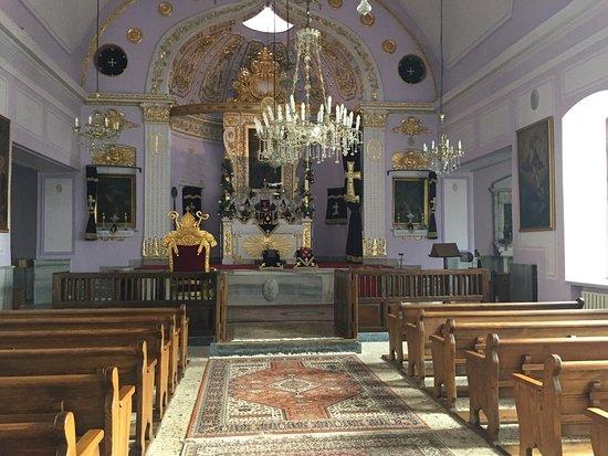 Kumkapi Surp Harutyun Ermeni Kilisesi