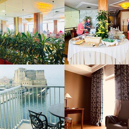 Hotel Royal Continental ภาพถ่าย