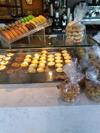Taste of Belgium - OTR-bild