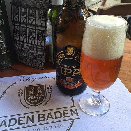 Choperia Baden Baden Foto