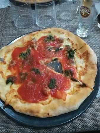 Calcinaia, Italy: IMG_20180601_212419_large.jpg