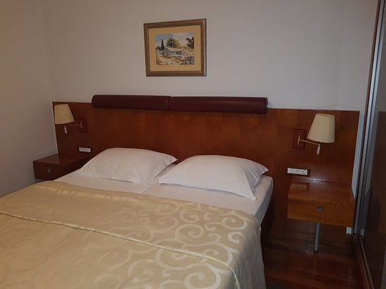 Hotel Croatia: 20180528_173324_large.jpg