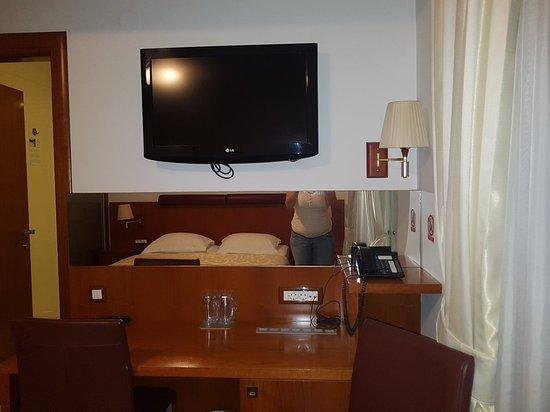 Hotel Croatia: 20180528_173347_large.jpg