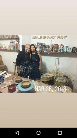 写真Taller de Ceramica Terracota枚
