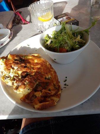 Cafe Rouge - Lakeside张图片