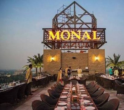 Islamabad Capital: Restaurant Reviews, Phone Number