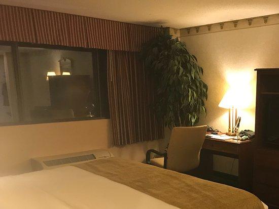 Riverview Inn : Bedroom