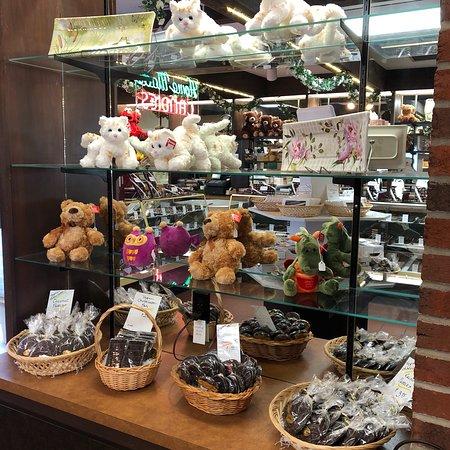 Depew, NY: Candy area