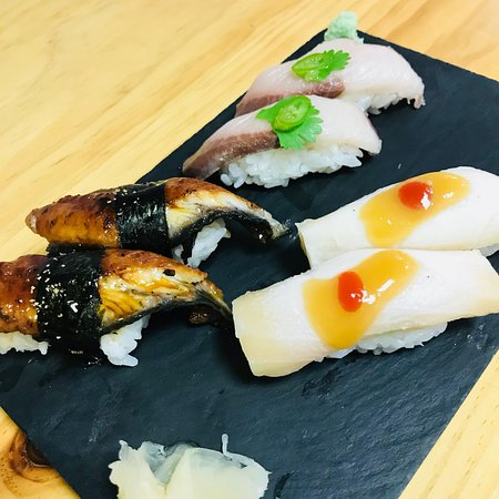 imagen Kamura Sushi en Fuengirola