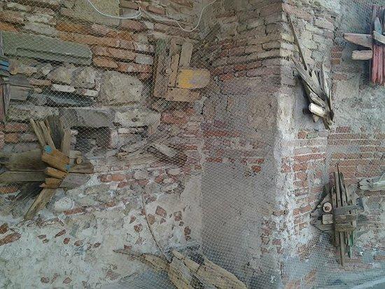 Fortezza Vecchia - Livorno's old fortress-  gallery