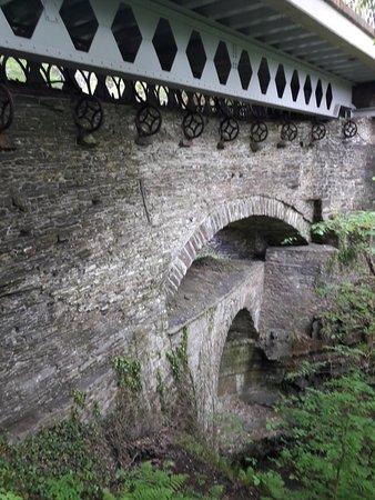 Devil's Bridge (Pontarfynach), UK: 20180530_170421_large.jpg