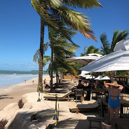 Restaurante Hibiscus Beach Club Photo