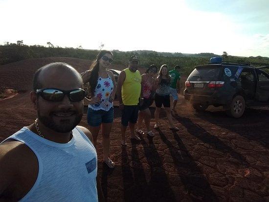 Bicudo Adventure Jalapao