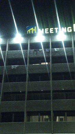 iH Hotels Bologna Gate 7 Photo