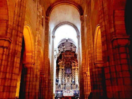 Porto Cathedral (Se Catedral)照片