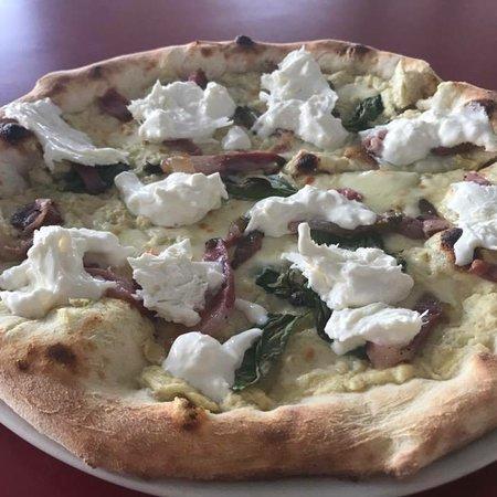 Vigliano Biellese, Itália: Pizzeria Il Tramonto