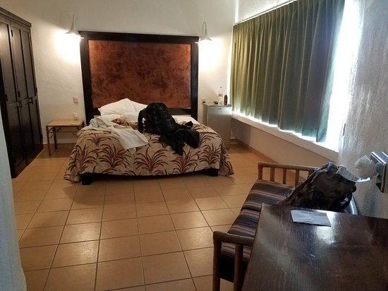 Hotel Mar de Cortez Photo