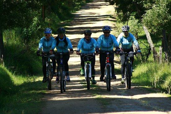 El Costurero Ciclo Café: Grupo Ciclístico El Costurero