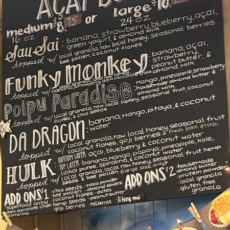 Anake's Juice Bar Photo