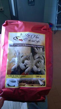 El Costurero Ciclo Café: Nuestro café cultivado por mujeres caficultoras