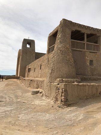 Pueblo of Acoma照片