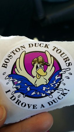 Boston Duck Tours ภาพถ่าย