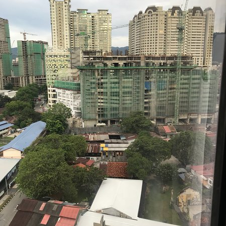 Hotel NEO+ Penang: ホテル ネオ + ペナン