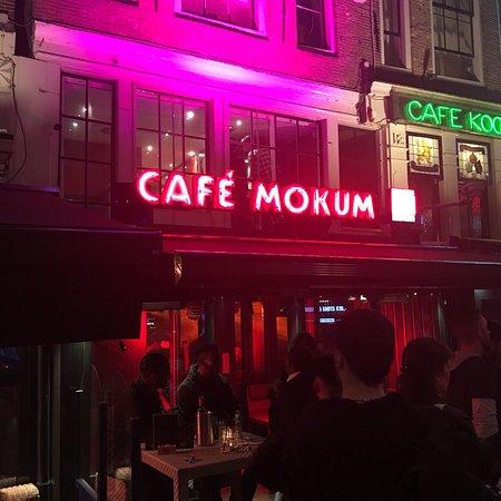 Cafe Mokum Photo