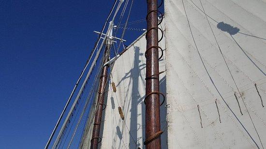 Tall Ship Manitou - Day Tours ภาพถ่าย