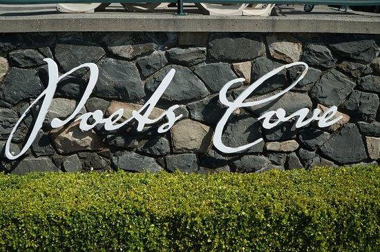 Poets Cove Resort & Spa: Poet's Cove