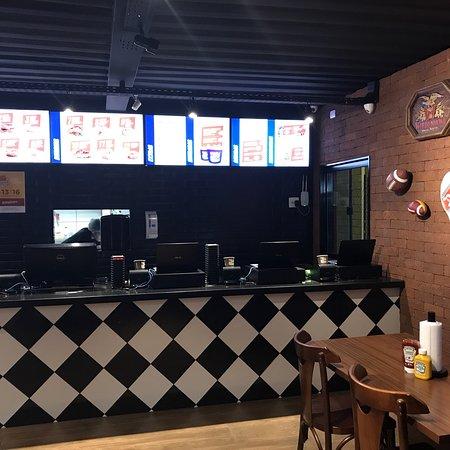 Melting Burgers JK: Melting Burger JK