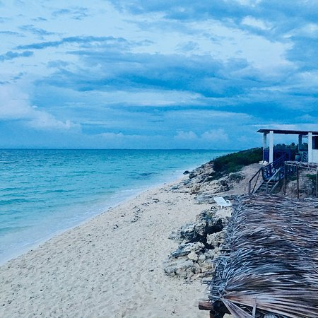 Santa Maria Beach Photo