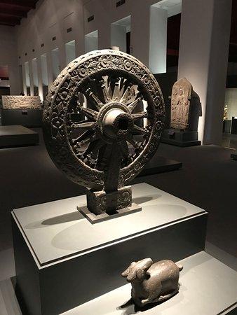 พิพิธภัณฑสถานแห่งชาติกรุงเทพ: The National Museum
