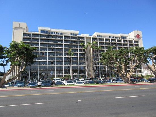 Sheraton San Diego Hotel & Marina: Sheraton Hotel & Marina BAY TOWER