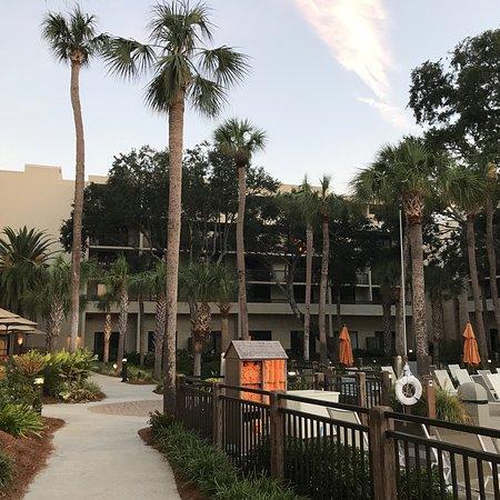 Ah-mazing hotel!
